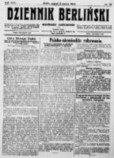 Dziennik Berliński. 1922 R.26 nr48