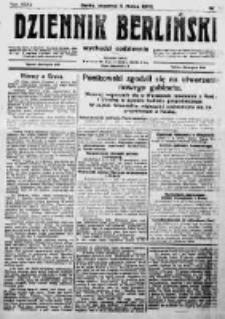 Dziennik Berliński. 1922 R.26 nr53