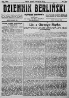Dziennik Berliński. 1922 R.26 nr143