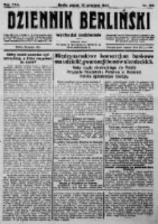 Dziennik Berliński. 1922 R.26 nr195
