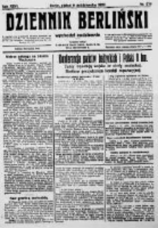Dziennik Berliński. 1922 R.26 nr213