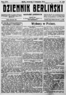 Dziennik Berliński. 1922 R.26 nr241