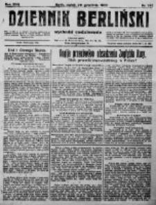 Dziennik Berliński. 1922 R.26 nr280