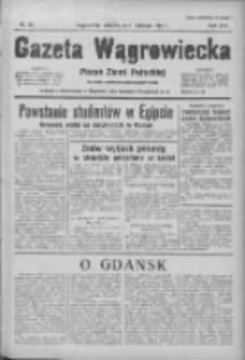 Gazeta Wągrowiecka: pismo ziemi pałuckiej 1936.02.01 R.16 Nr26