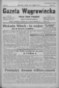 Gazeta Wągrowiecka: pismo ziemi pałuckiej 1936.02.04 R.16 Nr28