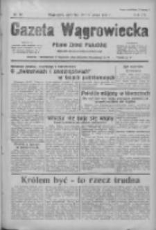 Gazeta Wągrowiecka: pismo ziemi pałuckiej 1936.02.06 R.16 Nr30