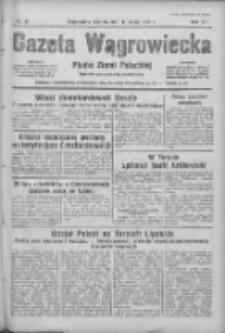 Gazeta Wągrowiecka: pismo ziemi pałuckiej 1936.02.11 R.16 Nr34
