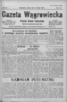 Gazeta Wągrowiecka: pismo ziemi pałuckiej 1936.02.12 R.16 Nr35