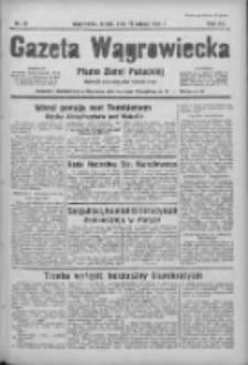 Gazeta Wągrowiecka: pismo ziemi pałuckiej 1936.02.19 R.16 Nr41