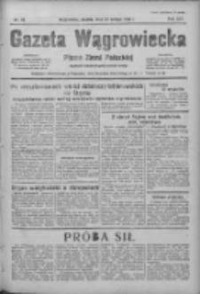 Gazeta Wągrowiecka: pismo ziemi pałuckiej 1936.02.21 R.16 Nr43
