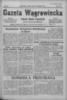 Gazeta Wągrowiecka: pismo ziemi pałuckiej 1936.02.22 R.16 Nr44