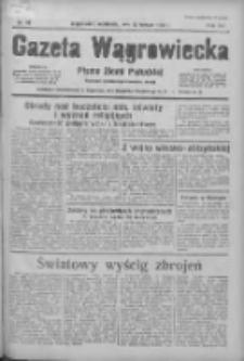 Gazeta Wągrowiecka: pismo ziemi pałuckiej 1936.02.23 R.16 Nr45