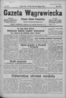 Gazeta Wągrowiecka: pismo ziemi pałuckiej 1936.02.25 R.16 Nr46