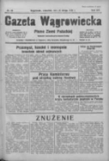 Gazeta Wągrowiecka: pismo ziemi pałuckiej 1936.02.27 R.16 Nr48
