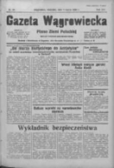 Gazeta Wągrowiecka: pismo ziemi pałuckiej 1936.03.01 R.16 Nr51
