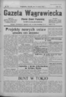 Gazeta Wągrowiecka: pismo ziemi pałuckiej 1936.03.03 R.16 Nr52