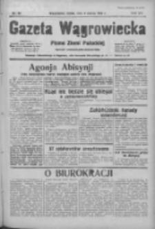 Gazeta Wągrowiecka: pismo ziemi pałuckiej 1936.03.04 R.16 Nr53