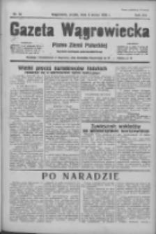 Gazeta Wągrowiecka: pismo ziemi pałuckiej 1936.03.06 R.16 Nr55
