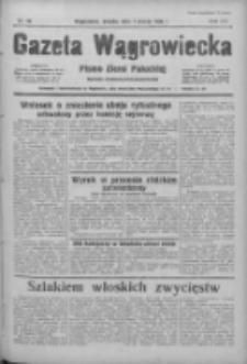 Gazeta Wągrowiecka: pismo ziemi pałuckiej 1936.03.07 R.16 Nr56