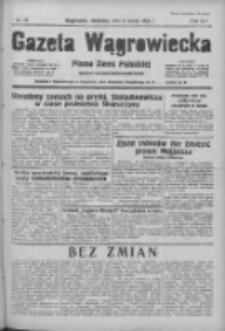 Gazeta Wągrowiecka: pismo ziemi pałuckiej 1936.03.08 R.16 Nr57