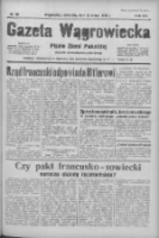 Gazeta Wągrowiecka: pismo ziemi pałuckiej 1936.03.12 R.16 Nr60