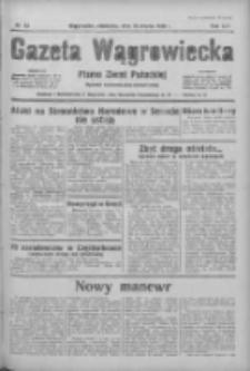 Gazeta Wągrowiecka: pismo ziemi pałuckiej 1936.03.15 R.16 Nr63