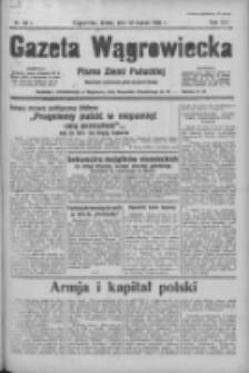 Gazeta Wągrowiecka: pismo ziemi pałuckiej 1936.03.18 R.16 Nr65A