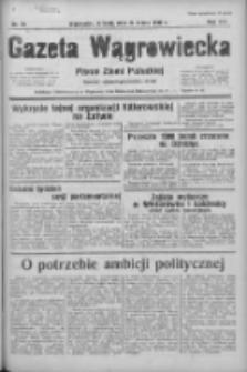 Gazeta Wągrowiecka: pismo ziemi pałuckiej 1936.03.24 R.16 Nr70