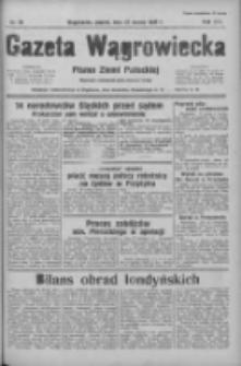 Gazeta Wągrowiecka: pismo ziemi pałuckiej 1936.03.27 R.16 Nr73