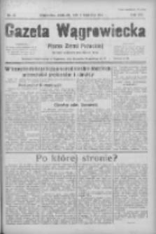 Gazeta Wągrowiecka: pismo ziemi pałuckiej 1936.04.05 R.16 Nr81