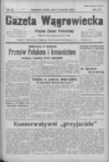Gazeta Wągrowiecka: pismo ziemi pałuckiej 1936.04.10 R.16 Nr85