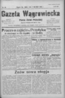 Gazeta Wągrowiecka: pismo ziemi pałuckiej 1936.04.17 R.16 Nr90