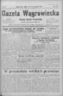 Gazeta Wągrowiecka: pismo ziemi pałuckiej 1936.04.24 R.16 Nr96