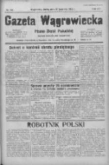 Gazeta Wągrowiecka: pismo ziemi pałuckiej 1936.04.29 R.16 Nr100
