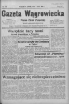 Gazeta Wągrowiecka: pismo ziemi pałuckiej 1936.05.01 R.16 Nr102