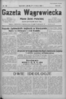 Gazeta Wągrowiecka: pismo ziemi pałuckiej 1936.05.08 R.16 Nr108