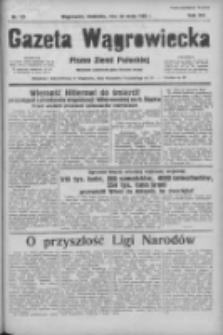 Gazeta Wągrowiecka: pismo ziemi pałuckiej 1936.05.24 R.16 Nr121