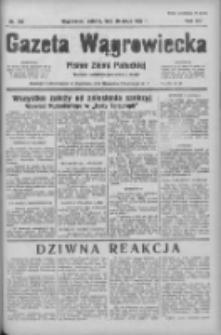 Gazeta Wągrowiecka: pismo ziemi pałuckiej 1936.05.30 R.16 Nr126