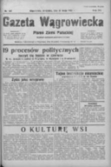 Gazeta Wągrowiecka: pismo ziemi pałuckiej 1936.05.31 R.16 Nr127