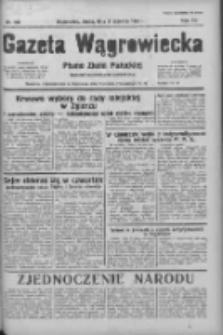 Gazeta Wągrowiecka: pismo ziemi pałuckiej 1936.06.03 R.16 Nr128
