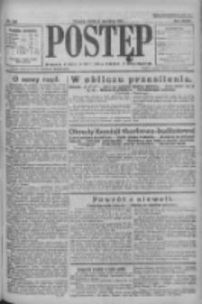 Postęp 1921.09.09 R.32 Nr188