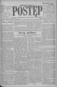 Postęp 1921.09.21 R.32 Nr198