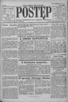 Postęp 1921.10.08 R.32 Nr214