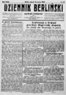 Dziennik Berliński. 1923 R.27 nr59