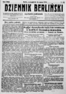 Dziennik Berliński. 1923 R.27 nr64