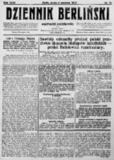 Dziennik Berliński. 1923 R.27 nr76