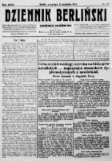 Dziennik Berliński. 1923 R.27 nr77