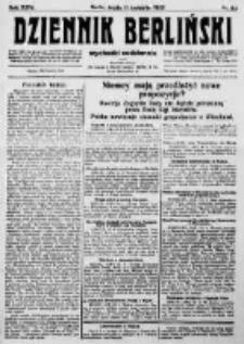 Dziennik Berliński. 1923 R.27 nr82