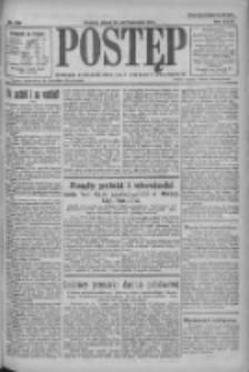 Postęp 1921.10.21 R.32 Nr224