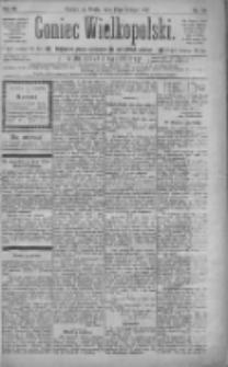 Goniec Wielkopolski: najtańsze pismo codzienne dla wszystkich stanów 1885.02.25 R.9 Nr45